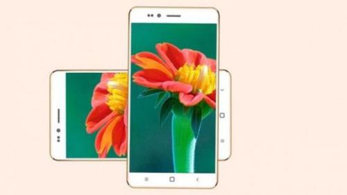 印度研发的最便宜的智能手机